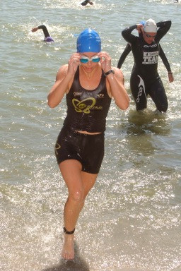 Triathlon - Lisa Z